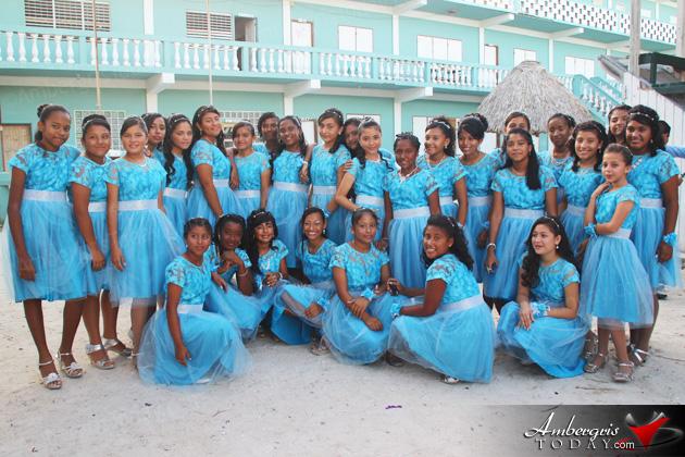 2014 Graduations in San Pedro