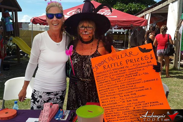 Saga Humane Society Rocks Halloween in San Pedro