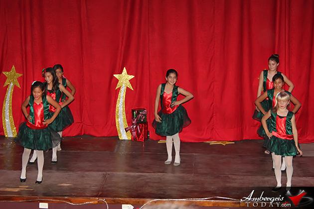 Isla Bonita Elementary Christmas Extravaganza