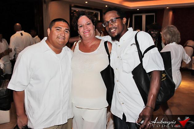 Tiburon Rum Celebrates with Launch Party in San Pedro, Belize