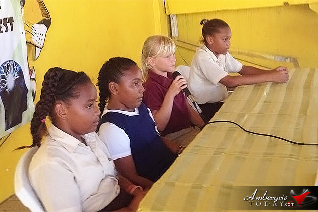 St. Francis Xavier Credit Union Holds Successful Quiz Contest