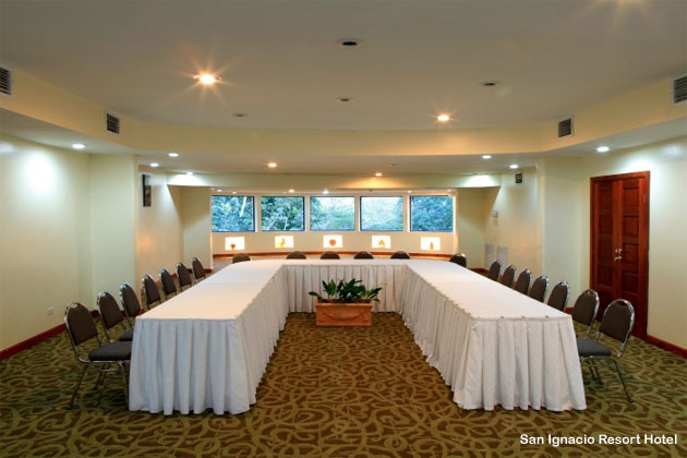 San Ignacio Resort Hotel Boasts Conference Travel in Belize