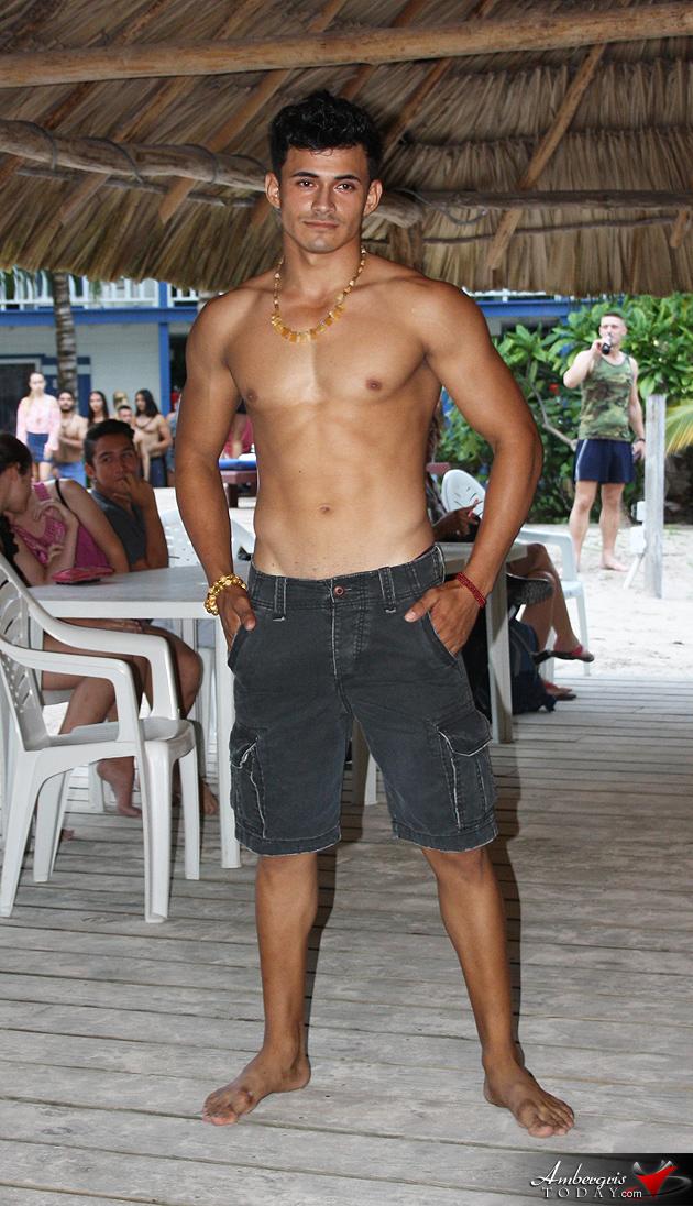 Belizeans Graduate in Modeling Course