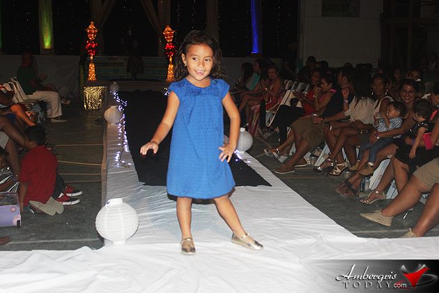 Another Successful Fashion Show for Boxes of Joy