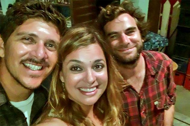 Comedy Night at Sandbar Raises over $5K for Island Charities