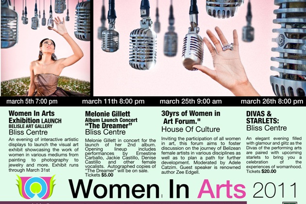 Women in Arts