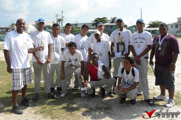 belize stories from field