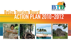 BTB Tourism Action Plan