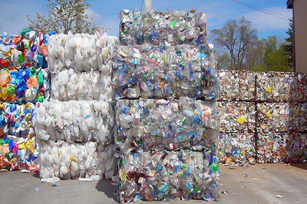 San Pedro Garbage To Be Barged To Mainland