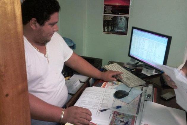 UDP Scandal Severo Guerrero