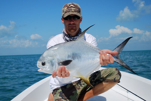 Simms fishing products represented in belize ambergris for Simms fishing products