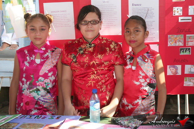 Sprcs Open Day A Cultural Experience