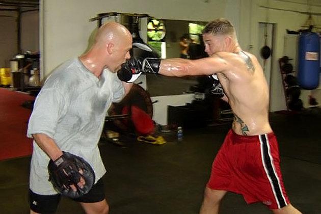 Rob Radford UFC/MMA Trainer