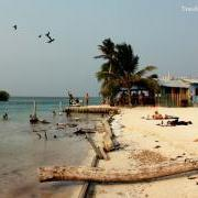 Caye Caulker Beaches