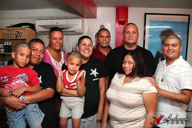 San Pedro Cancer Society Awarness Program