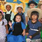 Culture Day - Child Stimulation Month