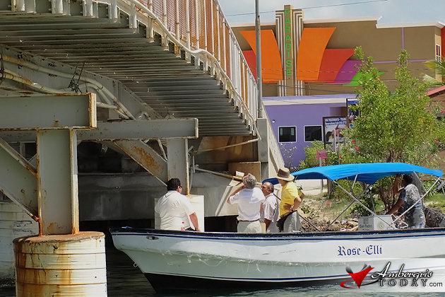 Boca del Rio Inspection