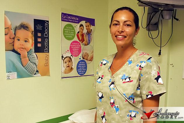 Maria Jeffery Registered Nurse In San Pedro