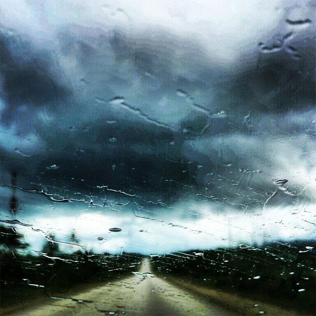 Hurricane Season 2012