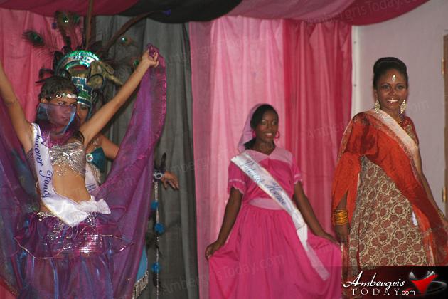 Miss San Pedro High School Pageant