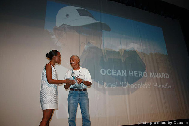 Oceana celebrates World Oceans Day