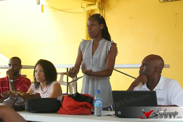 Protecting the Creative Arts in Belize