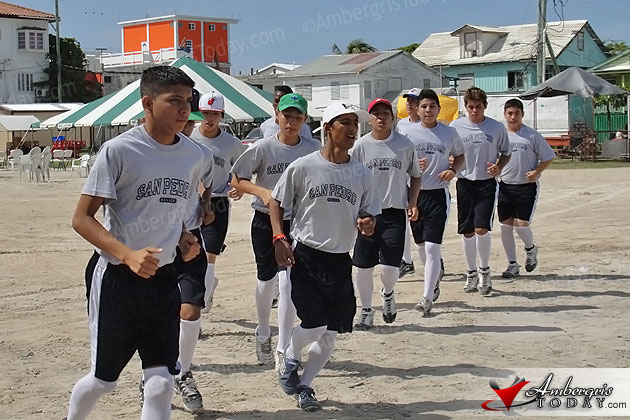 San Pedro High School To head to Panama Student Athlete Games