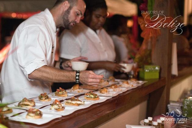 Flavors of Belize Cookbok