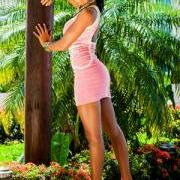 Miss Nicaragua Costa Maya, Ivey Jellisa Alvarez Hunter
