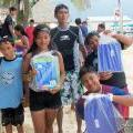 Swimming Summer Camp A Success!