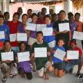 Summer Program on Hurricane Preparedness Concludes