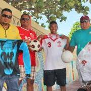 Belizean-American Soccer Player Donates to Sport Council