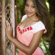Miss Belize Destinee Arnold Heads to Miss International Pageant, Japan