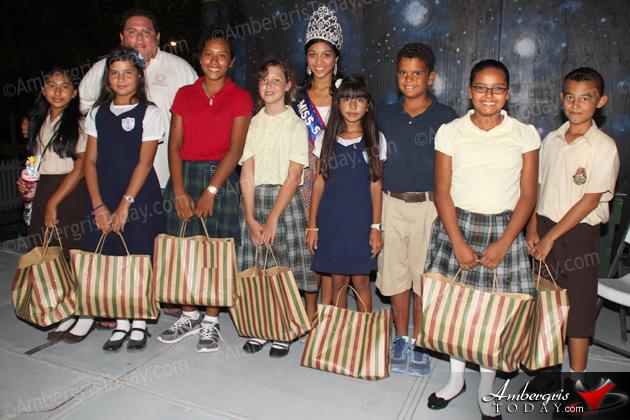 September Celebrations 2012 Spelling Bee