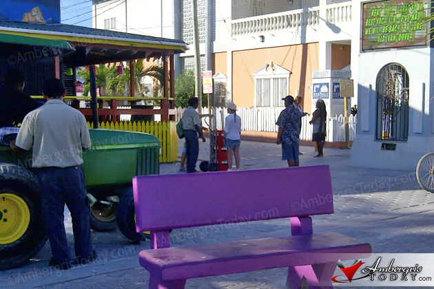 Coca Cola International Films in San Pedro