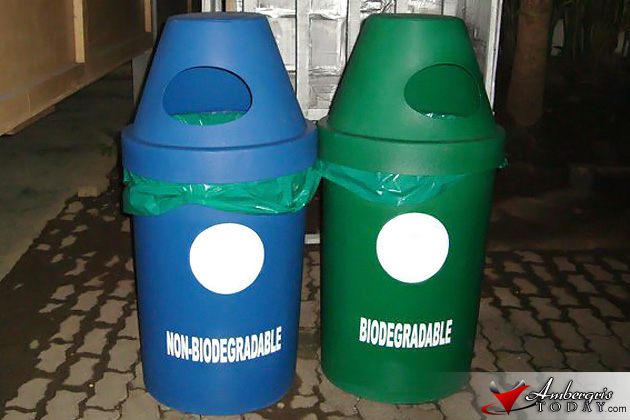 how to reduce non biodegradable waste