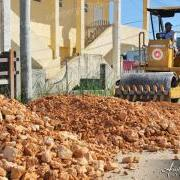 Town Council Acquires Compactor Roller for Street Up-keep
