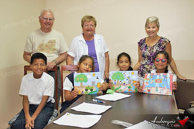 Smile Center Provides Free Dental Services to School Children