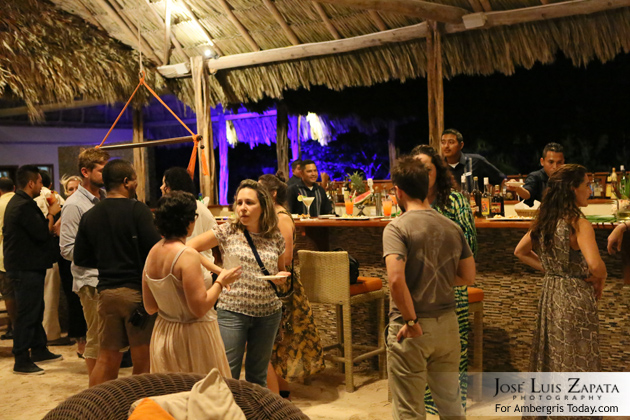 International Travel Writers Visit El Secreto Resort
