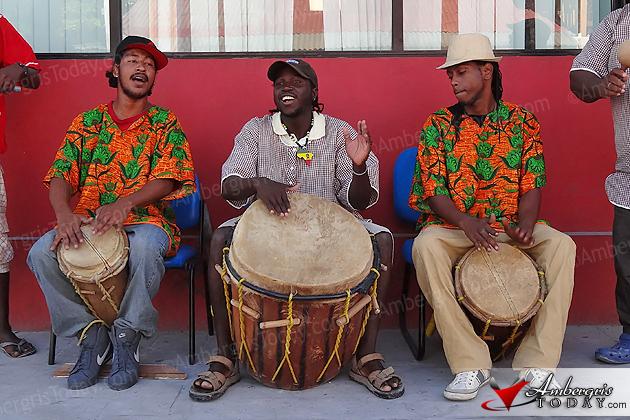 Garifuna Settlement Day Celebrations Underway in San Perdo, Belize