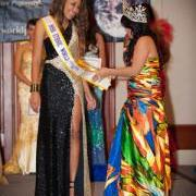 The New Miss Ethnic World Is Miss Belize