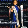 Mini Miss Mesoamerica International Visits San Pedro