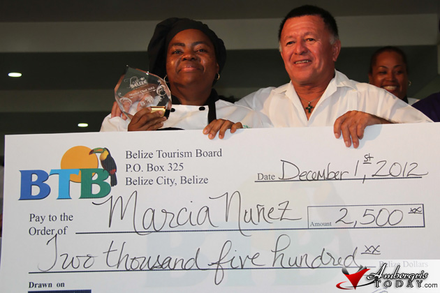 Taste of Belize 2012 Celebrates Belizean Cuisine