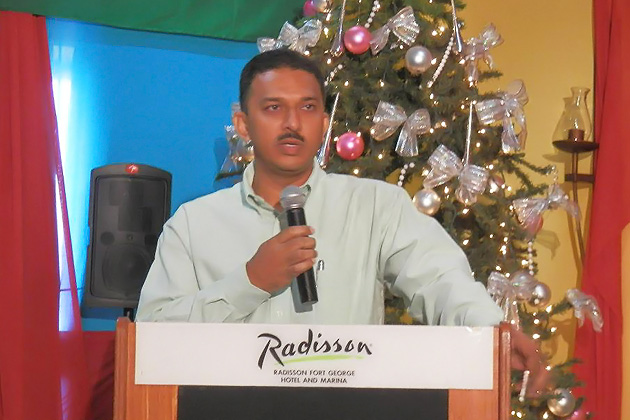 Belize Tourism Industry Association Looks Forward to Fulfilling New Year