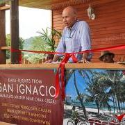 Tropic Air Officially Inaugurates San Ignacio Service and New Maya Flats Terminal