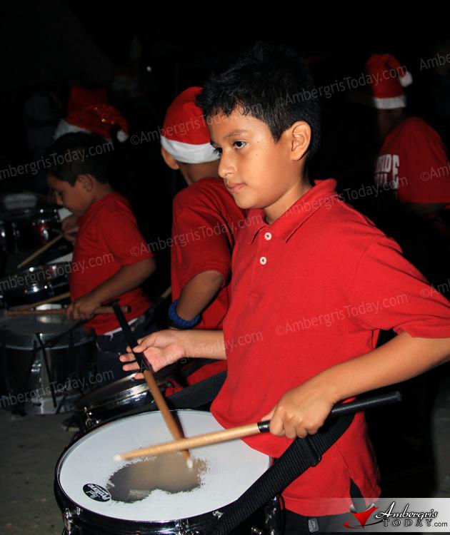 Christmas Carol Concert Brings Community Together
