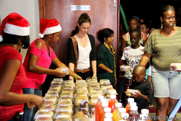 Over 300 Children Attend 3rd Annual Spirit of Christmas Concert