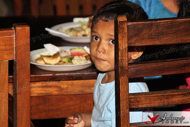 Hope Kitchen Delivers Happy Meals