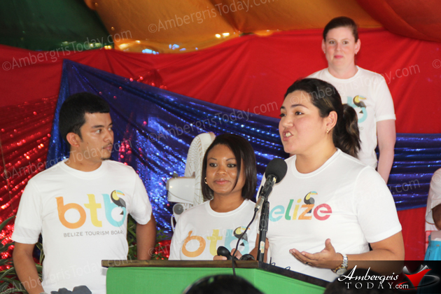 Belize Tourism Board Launches Three Year Action Plan & New Identity for Belize