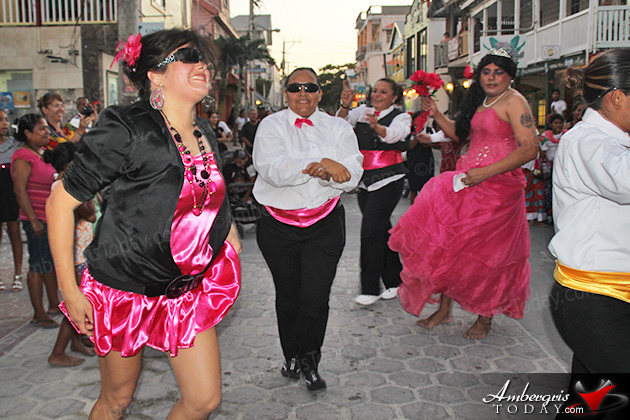 Carnaval Comparsas Ruled Day Two Celebrations